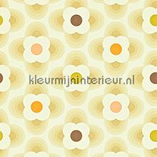 Mulit striped petal carta da parati Harlequin Orla Kiely 110406