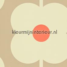 Giant abacus flower carta da parati Harlequin Orla Kiely 110408