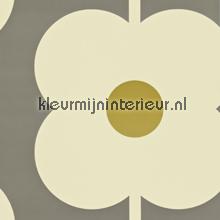 Giant abacus flower carta da parati Harlequin Orla Kiely 110409