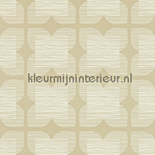 Flower Tile carta da parati Harlequin Orla Kiely 110423