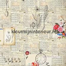 Feeling Papergood fotobehang 313100 PiP studio wallpaper Eijffinger