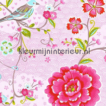 30618 papier peint Eijffinger Wallpaper creations