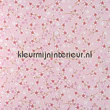 Pip bloemetjes papier peint Eijffinger Wallpaper creations