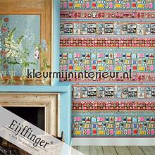 Haberdashery fotobehang Eijffinger PiP studio wallpaper
