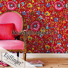 Embroidery fotomurali Eijffinger PiP studio wallpaper