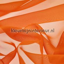 Donker Oranje gordijnen AS Creation uni kleuren