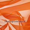 Donker Oranje Uni Vorhang