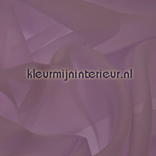 Lavendel gordijnen AS Creation uni kleuren