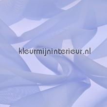 Lucht Blauw Voile gordijnen AS Creation uni kleuren