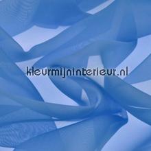 Turquoise Voile gordijnen AS Creation uni kleuren