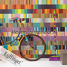 Eijffinger Stripes Only 2011 fotobehang collectie