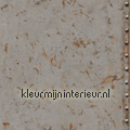 Metaalplaat tapeten Dutch Wallcoverings Collected J22709