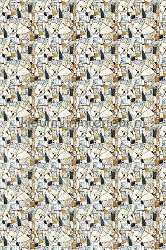 Tegelmozaik fotomurales ML204 Wallpaper Queen Behang Expresse