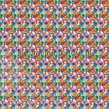 Colourfull glass fotobehang Behang Expresse Wallpaper Queen ML211
