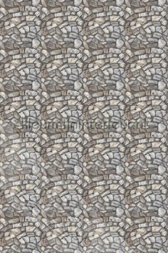 Stenen muur behang ML218 Wallpaper Queen Behang Expresse