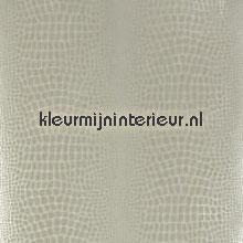 Pietra pewter behang Designers Guild Zephirine P54405
