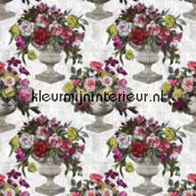 Rugosa Garden - plaster behang Designers Guild Zephirine P55301