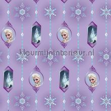 Elsa behang Dutch Wallcoverings meisjes