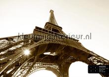 Eiffeltoren fotomurales AG Design AG Design FTS-0172