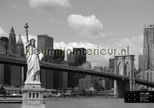 Vrijheidsbeeld fotomurales AG Design AG Design FTS-1300