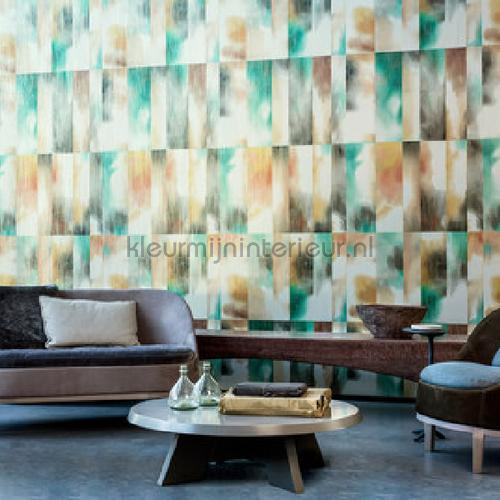 Mercury wallcovering 25040 Alchemy Arte