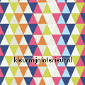 Kaleidoscope bright multi tapet Harlequin All about me 110523