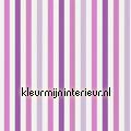 La di da pink purple tapet Harlequin All about me 110540