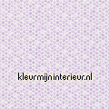 Ditsy daisy purple tapet Harlequin All about me 110552