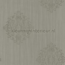 MOTIF PLACE TAUPE papier peint Casadeco Ambassade AMBA81271302
