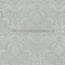 ALLOVER ARGENT papier peint Casadeco Ambassade AMBA81299103
