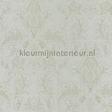 SERTI OR papier peint Casadeco Ambassade AMBA81302103