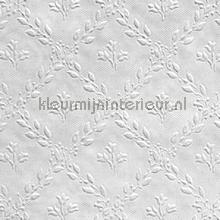 Hamnett behang Anaglypta overschilderbaar behang
