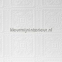 Turner Tile wallcovering Anaglypta Veloute Flock