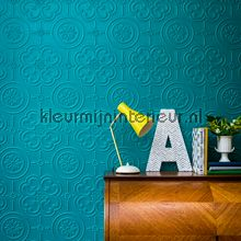 Papier peint Paintable wallpaper