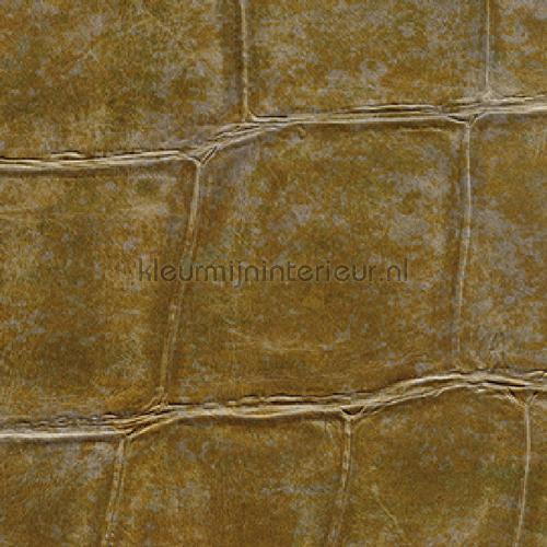 Big croco wallcovering VP 426 05 Anguille Big croco Legend Elitis