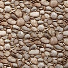 Pebbles wallpaper XXXL behang AdaWall alle afbeeldingen