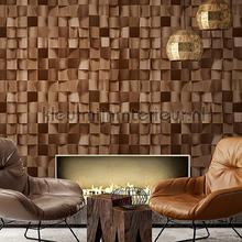 3d squares wallpaper XXXL behang AdaWall Anka 1615-3