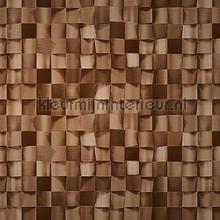 3d squares wallpaper XXXL behang AdaWall alle afbeeldingen