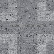 ANT3 kurk grafisch patroon behang Arte Antares ANT305