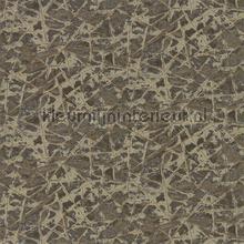 Shatter gold zinc tapet Anthology Anthology 5 111851