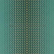 Modulate emerald kingfisher tapet Anthology Anthology 5 111872