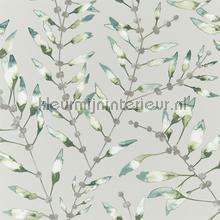 Chaconia Emerald Lime tapet Harlequin Anthozoa 111634