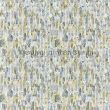 Kelambu Graphite Mustard tapet Harlequin Anthozoa 111663