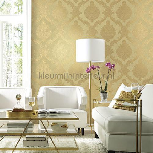 chantilly lace tapet wp-1148 barok York Wallcoverings