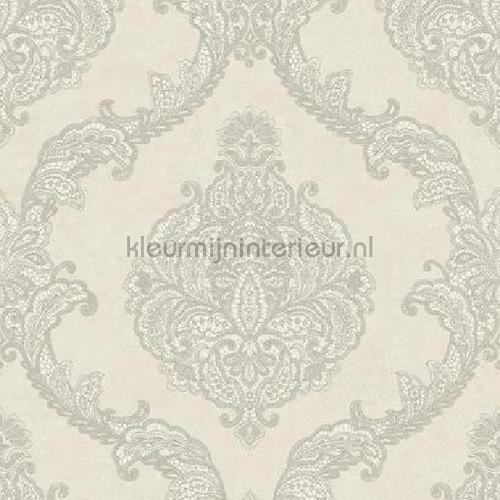 chantilly lace behang wp-1149 barok York Wallcoverings