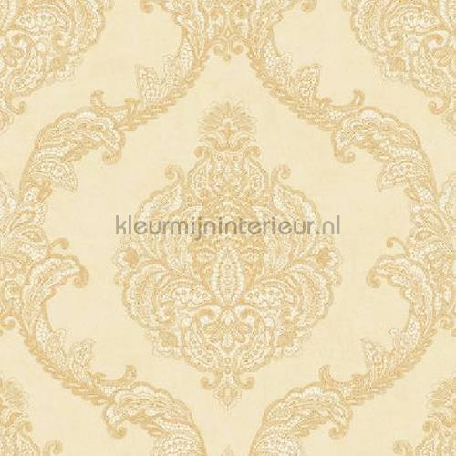 chantilly lace behang wp-1155 barok York Wallcoverings