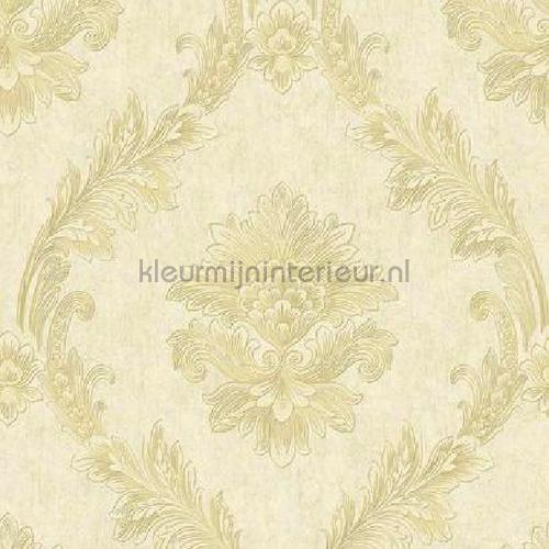 acanthus fan wallcovering wp-1167 baroque York Wallcoverings