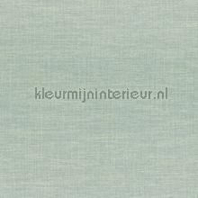 Shinok vert de gris papier peint Casamance Apaches 73810518
