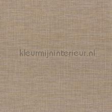 Shinok beige taupe papier peint Casamance Apaches 73811130
