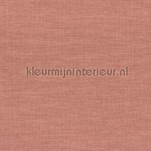 Shinok bois de rose papier peint Casamance Apaches 73812150